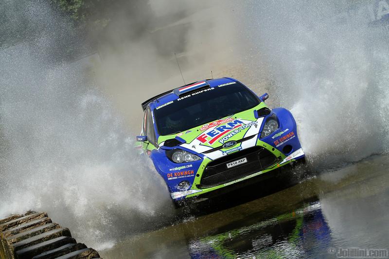 kuipers d miclotte f (nl bel) ford fiesta RS WRC sardaigne (jl)-32