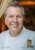 "'Dean Fearing,  ""The Father of Southwestern Cuisine"" and Executive Chef at Fearings, Ritz Carlton Dallas'<br /> 5/9/13<br /> Photo © Daniel Driensky 2013"