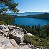 Cascade Lake, CA