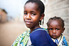 Children taking care of Children - Kenya