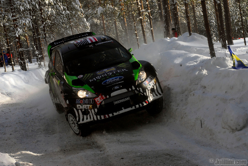 43 block k gelsomino a (usa) ford fiesta RS WRC 20