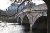 Harvard Bridge - Boston MA