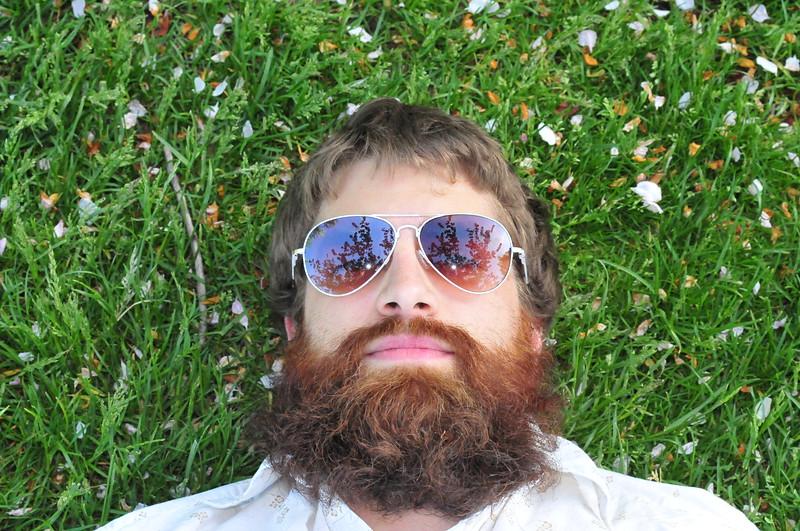 Bearded, Boise, ID 2008