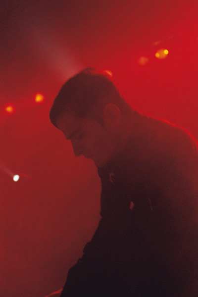 Interpol, Portland, Maine