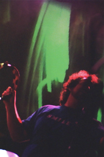 String Cheese Incident, Big Summer Classic, Mansfield, MA 2005