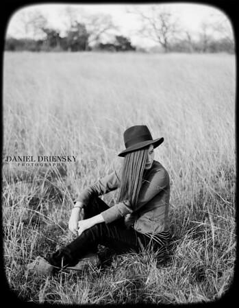 Katherine<br /> Daniel Driensky © 2011