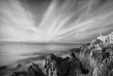 Seascape Xi