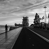 Road to Belem Tower - Kent Atwell
