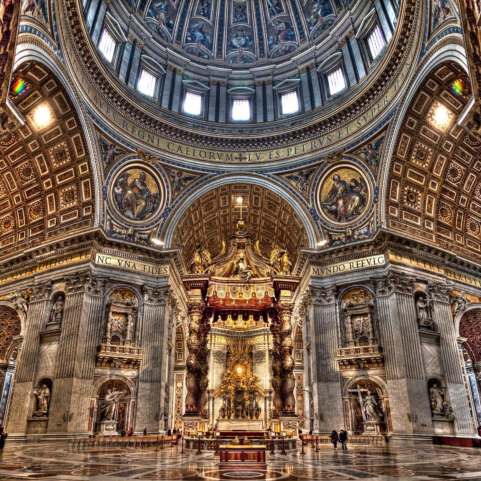 Saint Peter's Basillica