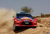 solberg h i minor ( nor au ) ford fiesta RS WRC jordanie (JL) 6