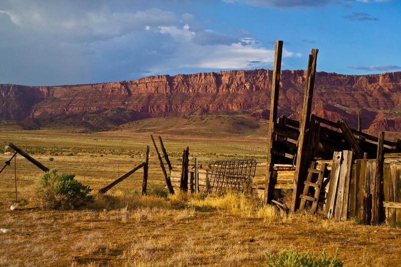 Vermillion Cliffs - AZ
