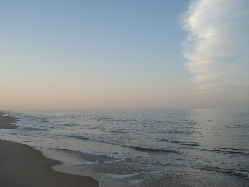 Rehoboth, Delaware Beach