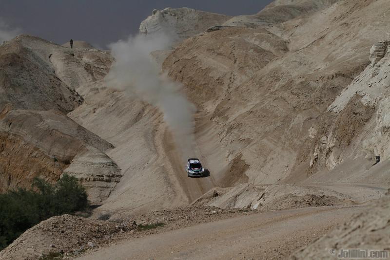 latvala jm anttila m (fin) ford fiesta RS WRC jordanie (JL) 15