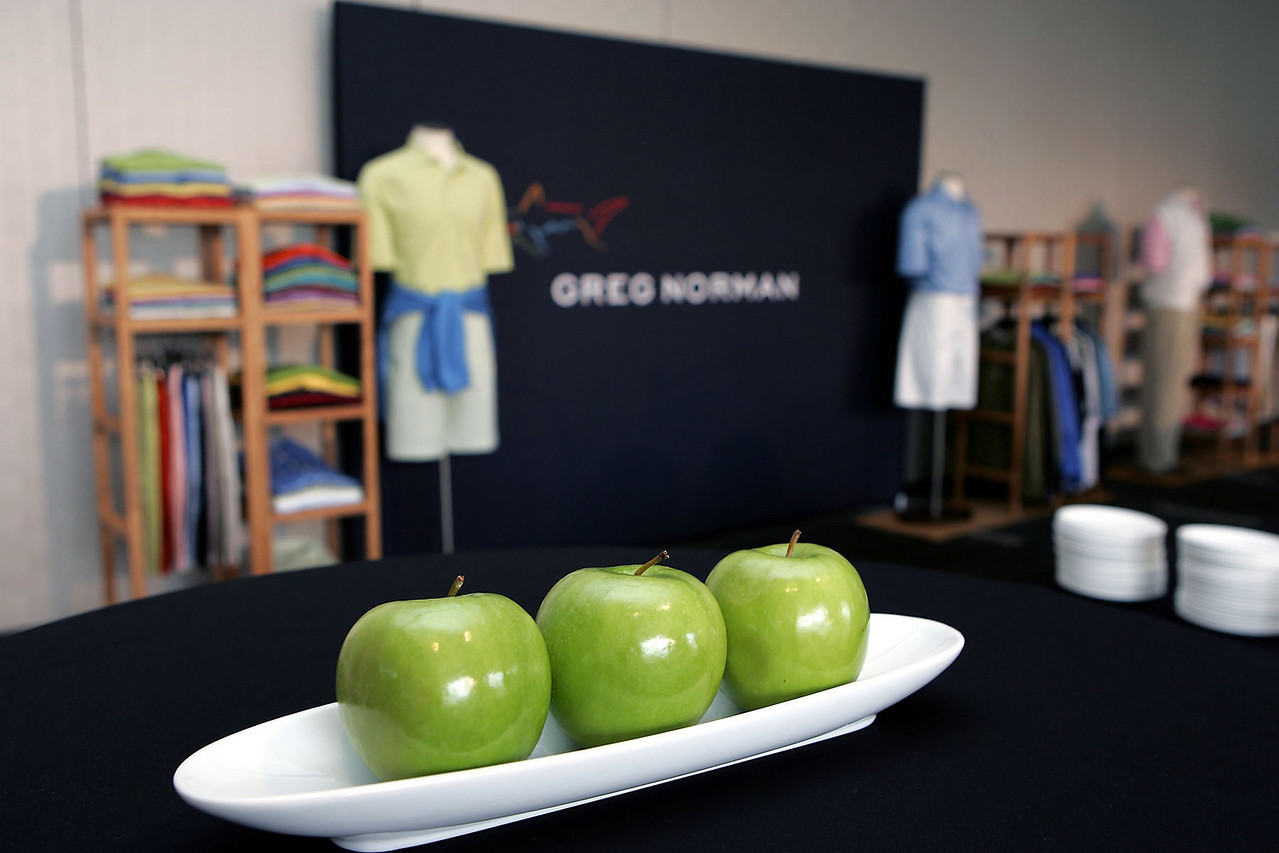 2007 Greg Norman Clothing Launch<br /> W hotel in Victory Park<br /> Jerry McClure Photographer