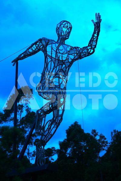 Sydney 20111008 248 Olympic Village