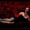 Elizabeth - Tribute to Vampira<br /> March 2011