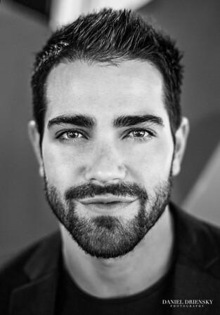 Jesse Metcalfe, Actor, 10/26/13<br /> Dallas, TX<br /> Photo © Daniel Driensky