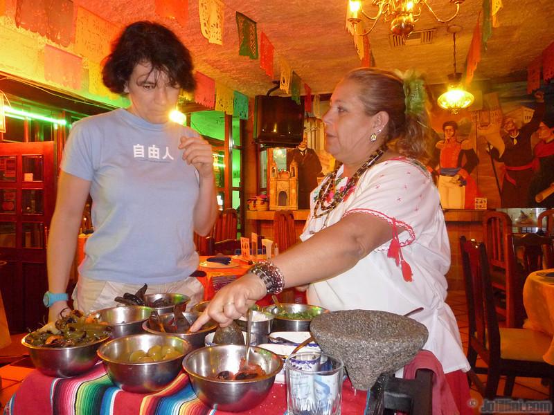 couleur  piments mexique 23