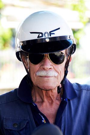 Italian Motorist