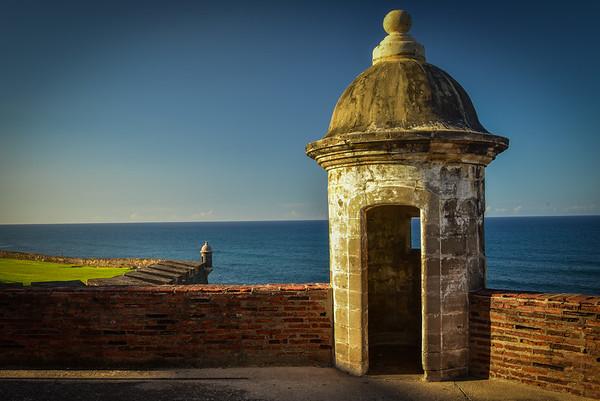 Lookout - El Morro