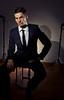 'On Set'<br /> Model: David Sciola, LA Models represented<br /> Location: LA<br /> Daniel Driensky © 2011