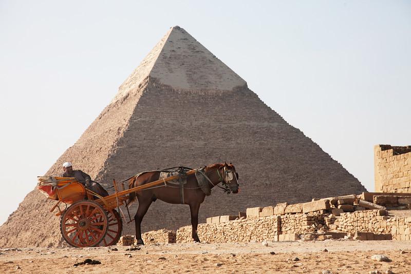 Giza Taxi Service