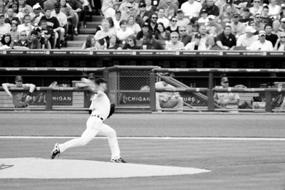 Tigers at Comerica Park 2013-5501