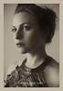 Model: Jayna Wallach, Kim Dawson agency represented<br /> Daniel Driensky © 2011