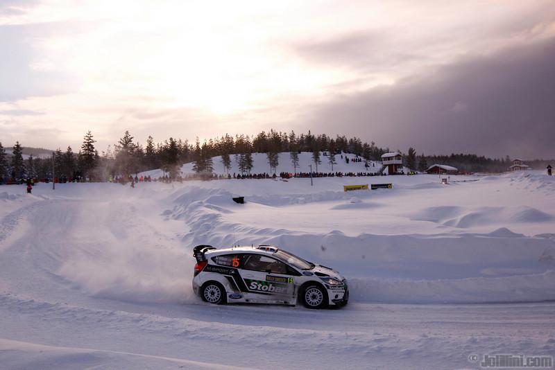 15  wilson m martin s (gbr) ford fiesta RS WRC 10