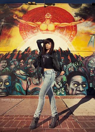 'Romina 2012'<br /> Salt Lake City, UT<br /> ©Daniel Driensky 2012