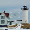 "Cape Neddick (""Nubble"") Light<br /> York, ME"