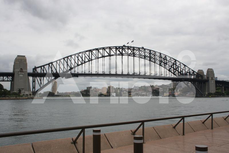 Sydney 20111006 070 Harbour Bridge