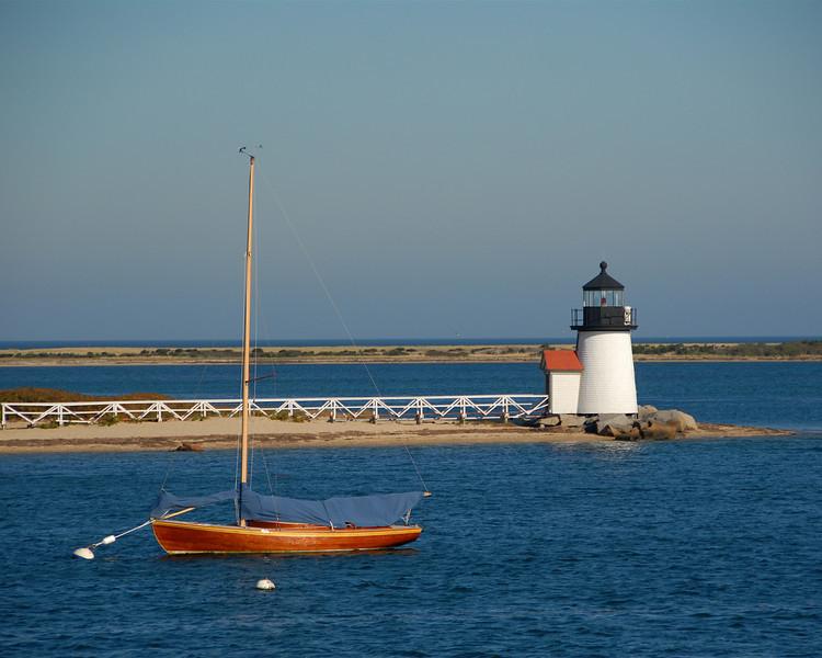 Brant Point Light, Nantucket