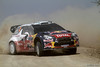 02 ogier s ingrassia j (fra) citroen DS3 WRC mexique 27