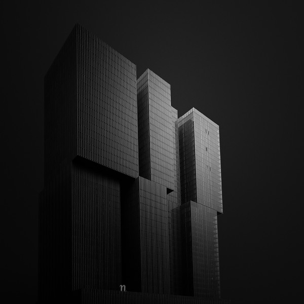 new urban tetris