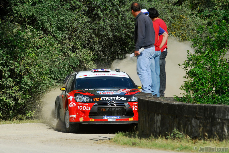 solberg p patterson c ( nor gb) citroen DS3 WRC sardaigne (jl)-24