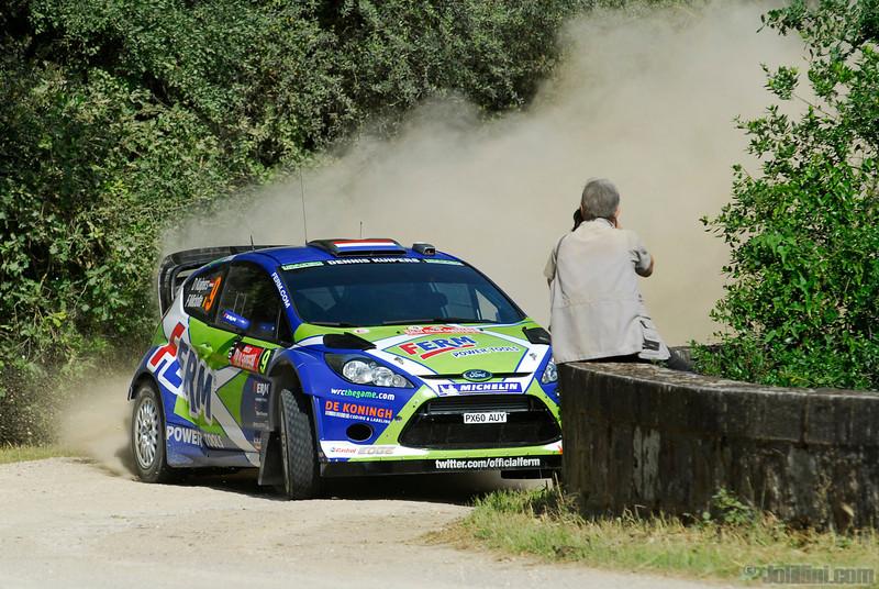 kuipers d miclotte f (nl bel) ford fiesta RS WRC sardaigne (jl)-23