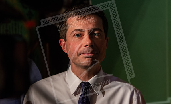 Pete Buttigieg Speaks at University of Illinois