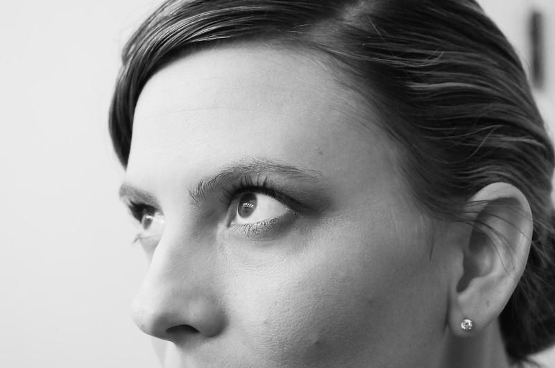 Self Portrait, NYE 2007