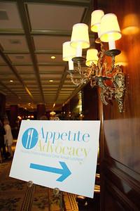 2008 Dallas Children Advocacy Center Luncheon © Jerry McClure