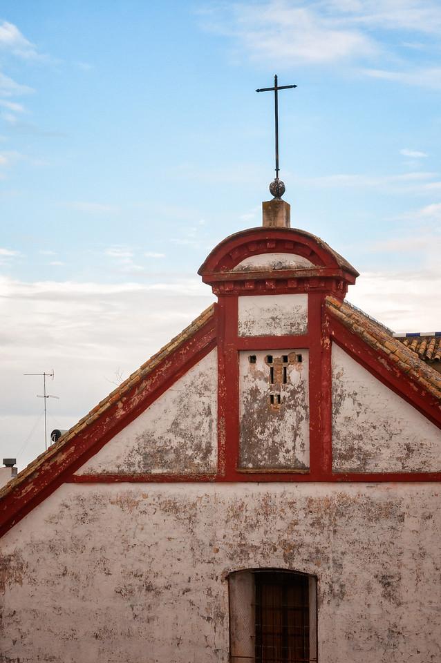 Seville roof