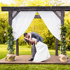 A Gorgeous Spring Wedding at Ohio Barn.