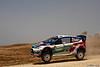 latvala jm anttila m (fin) ford fiesta RS WRC jordanie (JL )20)