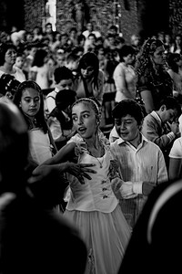First Communion, Gondomar, Portugal
