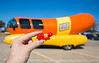 'Wienerwhistle & Wienermobile' <br /> Dallas, TX<br /> Daniel Driensky © 2014