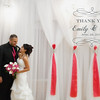 "A ""Thank You"" card that we create for our bride & groom within 3 business days."