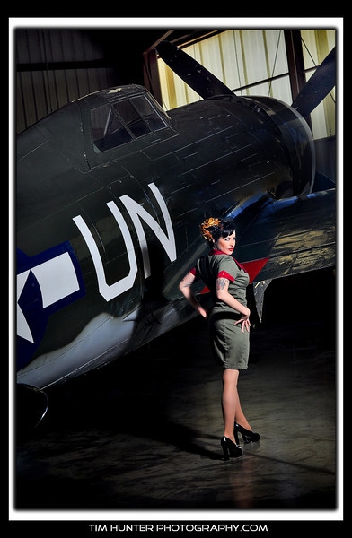 Josi Kat - P47 Thunderbolt