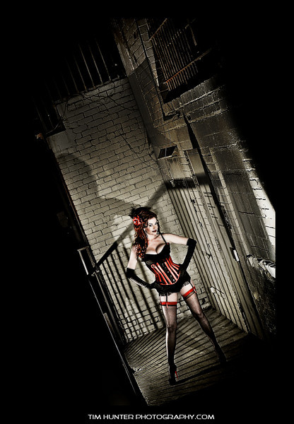 Mary Christmas <br /> Sin City - 2010
