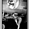"""Josi Kat - B25 Mitchell """"Photo Fanny"""""""
