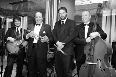 2008 Elan Circle Savor the Symphony Entertainment  Dallas Symphony Orchestra 2008 Jerry McClure Photographer